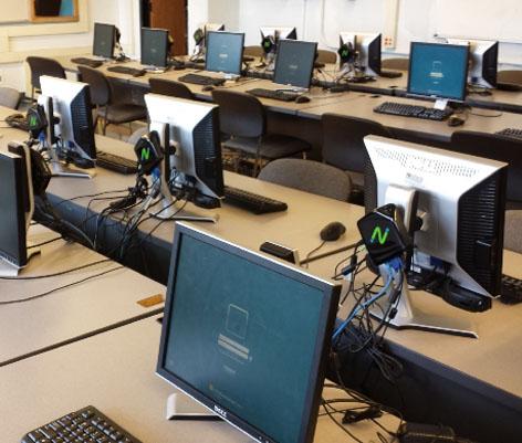 Produtos NComputing - Líder em Virtualização de Desktops